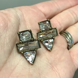 Silpada Jewelry - Silpada antique style pierced earrings!!🥰🥰